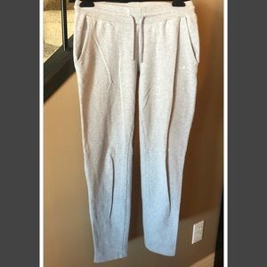 Adidas tapered Joggers